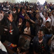 The Pastor's Seminar in Arusha